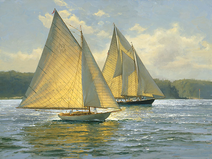 don demers bay light