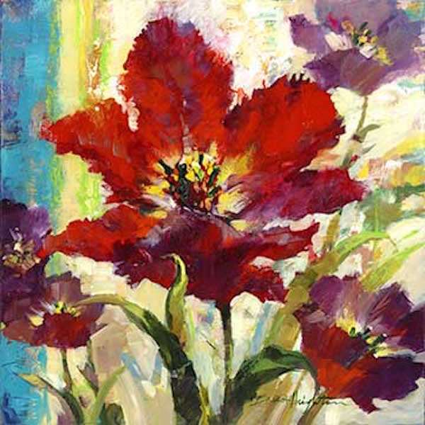 Brent Heighton Poppy