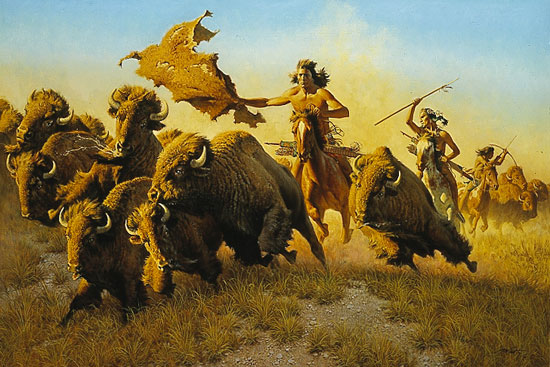splitting the heard frank mccarthy