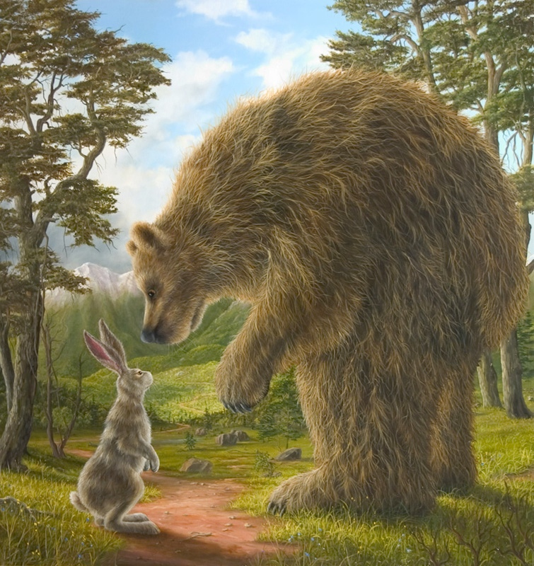 Robert Bissell Exchange