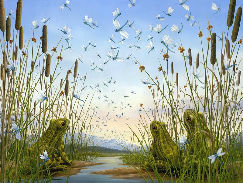 Robert Bissell Flight