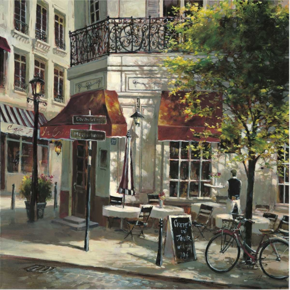 brent hieghton the crepe house