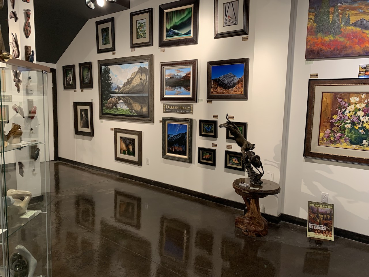 Canmore Main Gallery 10