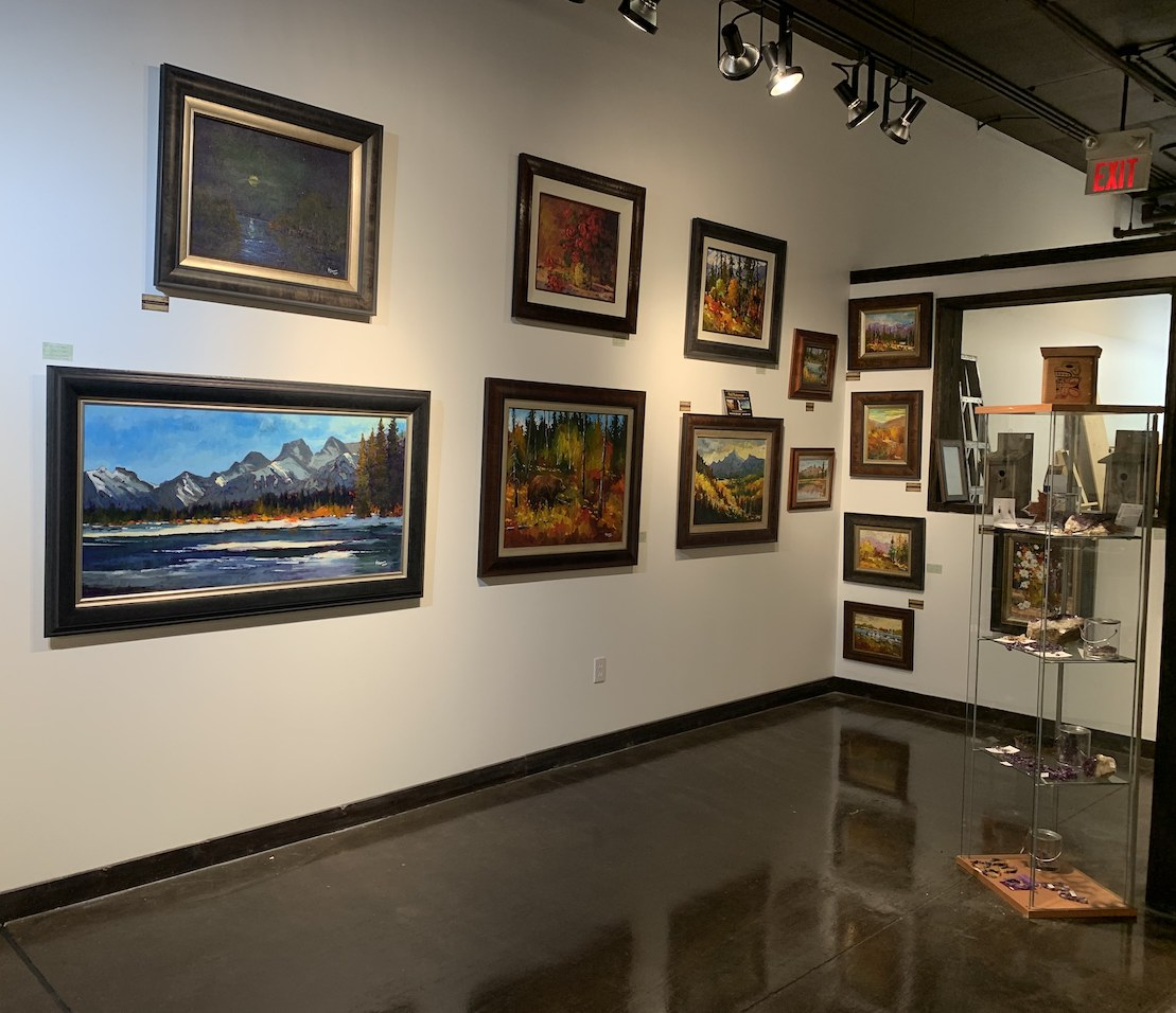 Canmore Main Gallery 11