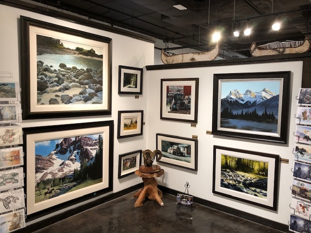 Canmore Main Gallery 4