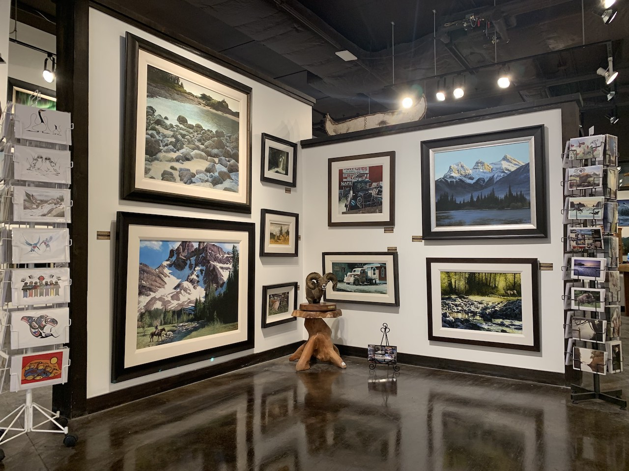 Canmore Main Gallery 7