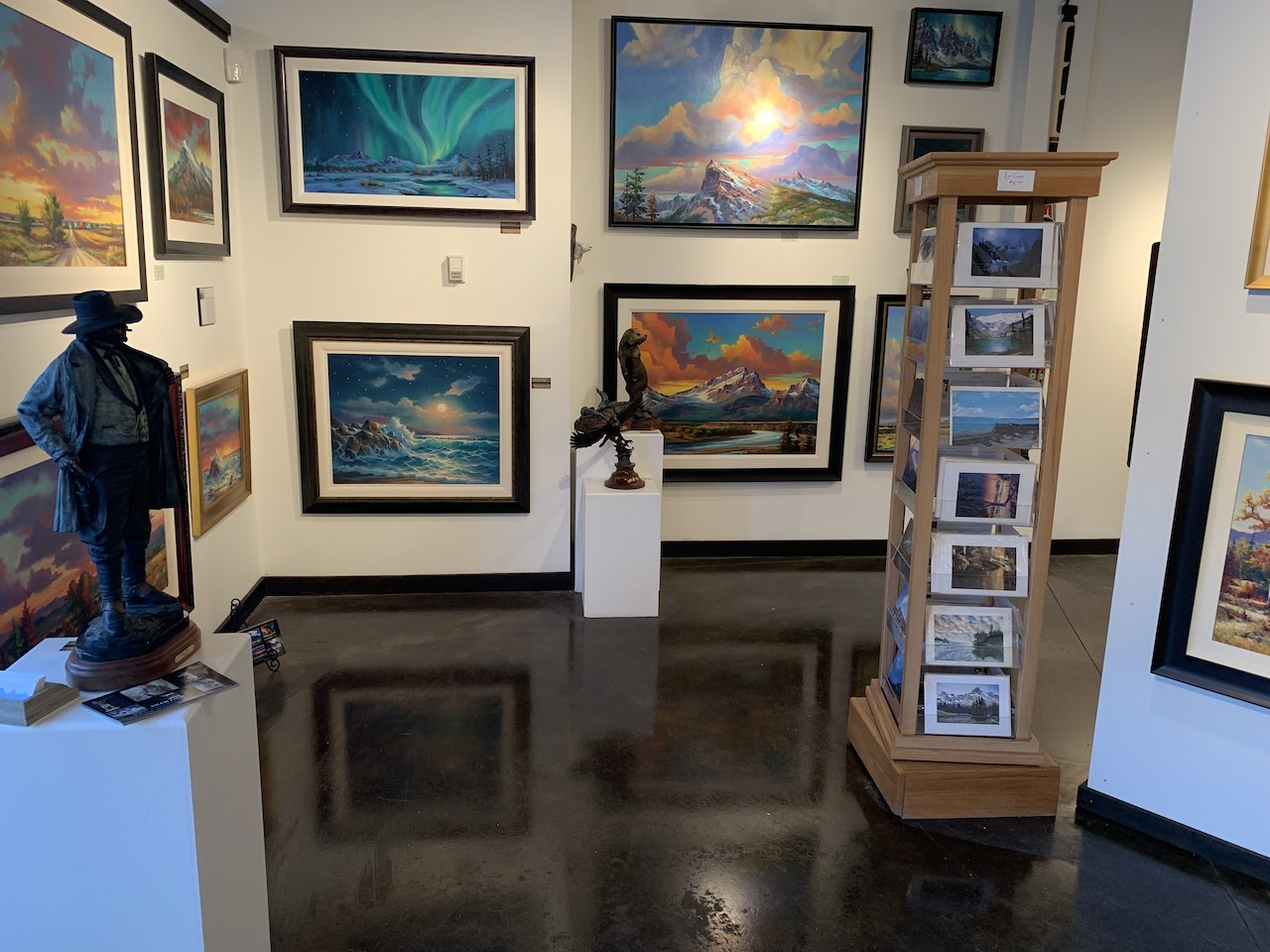 Canmore Main Gallery 8