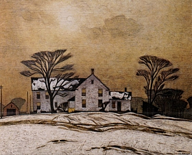 A.J. Casson March Morning