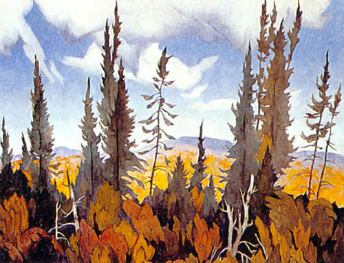A. J. Casson South Portage