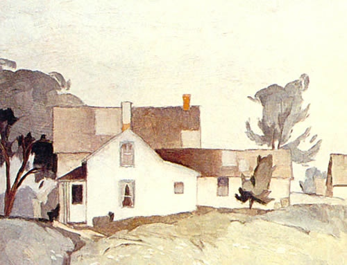 A.J. Casson Tiverton