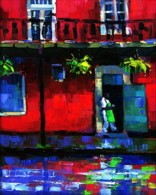 Michael Flohr Coffee Break