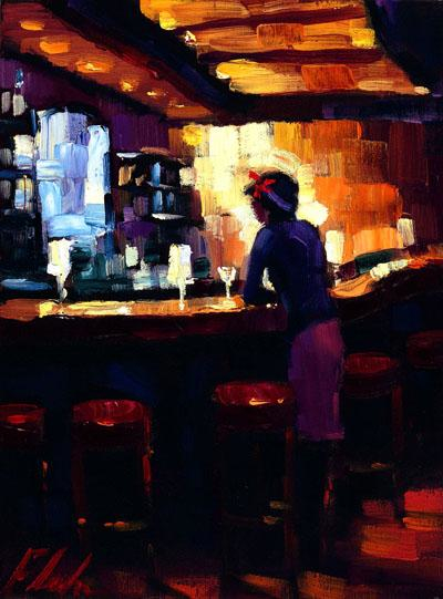 Michael Flohr Lady Luck