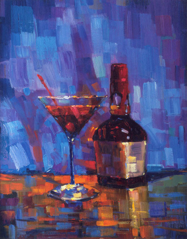 Michael Flohr Manhatten For Mel