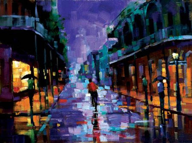 Michael Flohr Royal Street