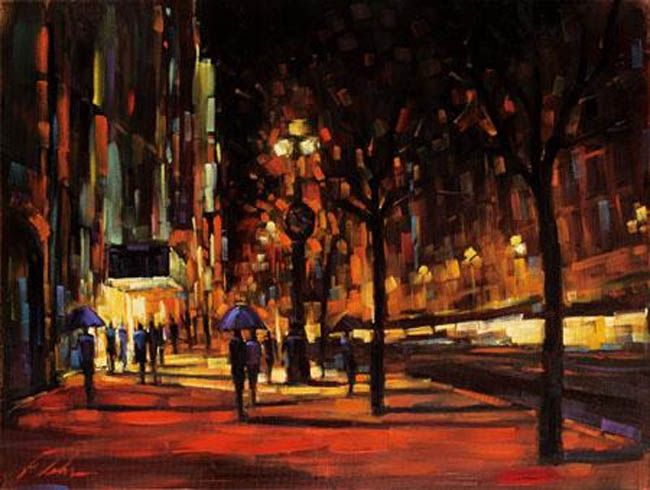 Michael Flohr Timeless Moment