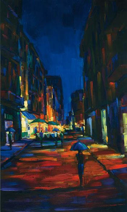 Michael Flohr When In Rome