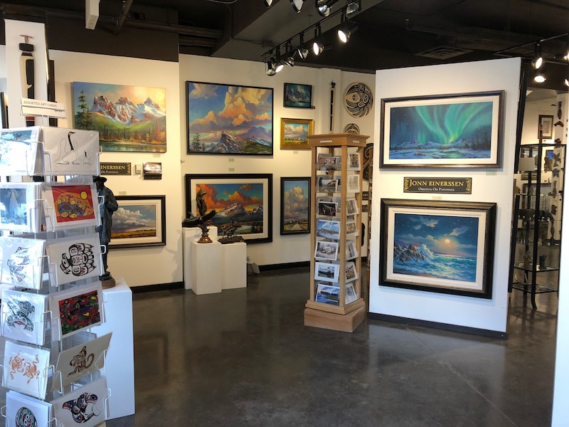Canmore Main Gallery 9