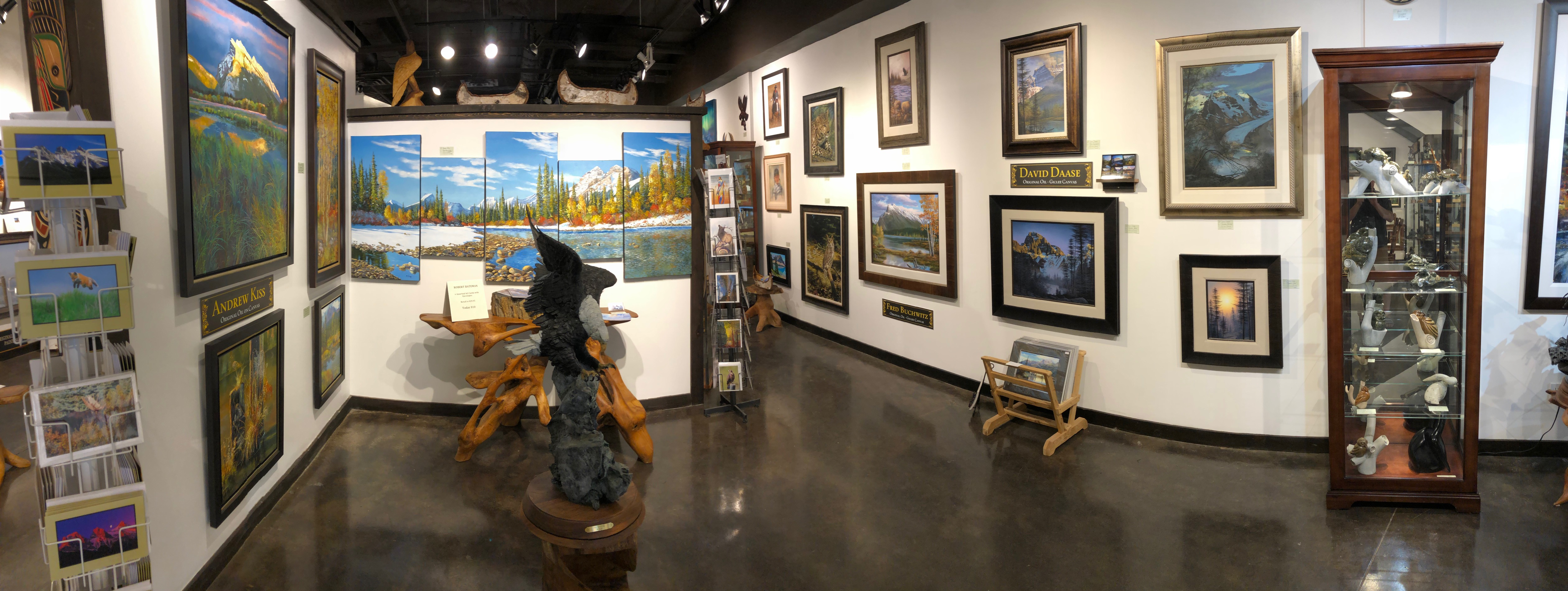 Canmore Main Gallery 5