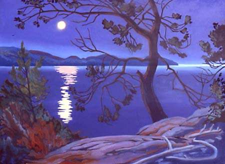 Paul gauthier Superior Moonlight
