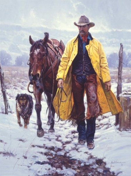 Martin Grelle Callin it a Day