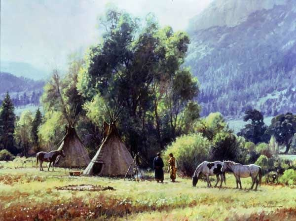 Martin Grelle Camp Talk