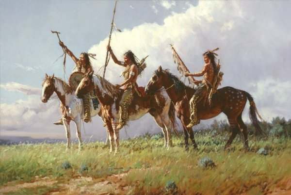 Martin Grelle The Challenge