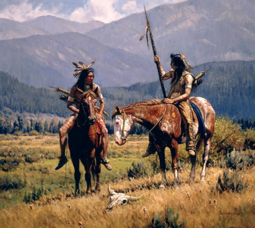 Martin Grelle From Days Past