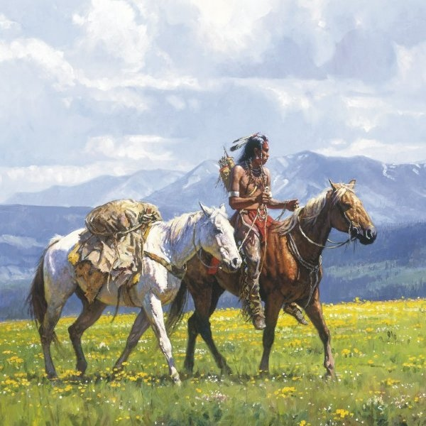 Martin Grelle Going to Trade