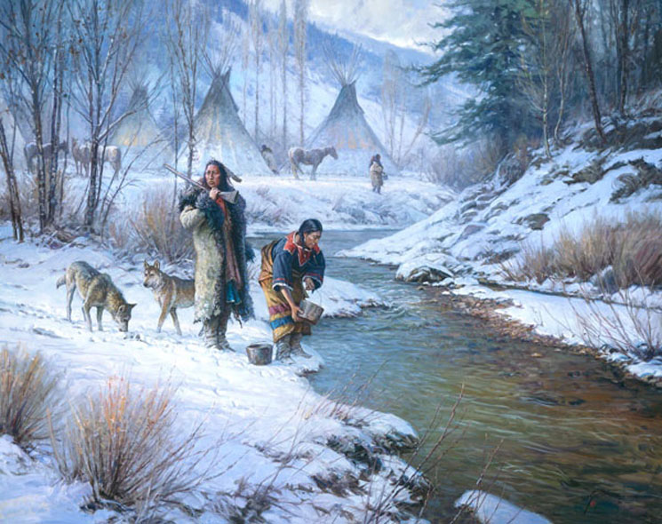 Martin Grelle Days of the Coldmaker