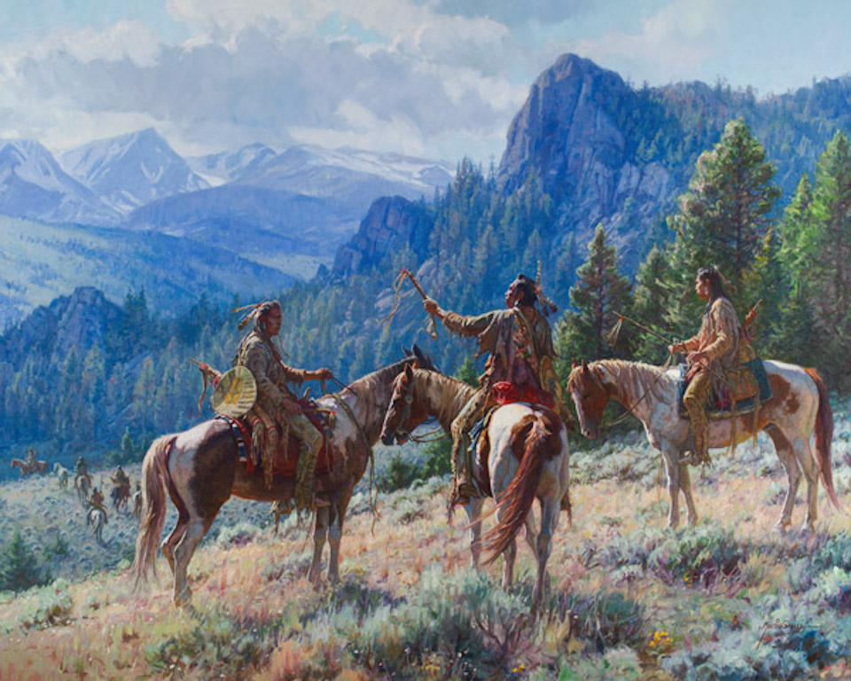 Martin Grelle Strategies