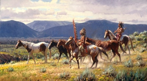 Martin Grelle New Wealth