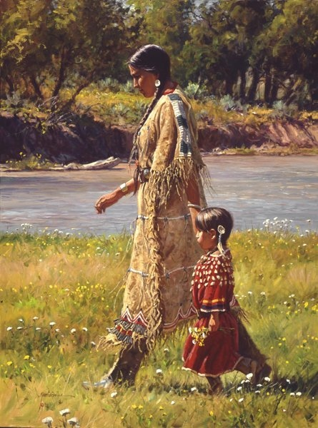 Martin Grelle Summer On The Greasy Grass ae