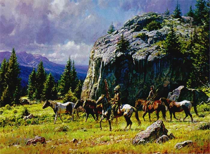 Martin Grelle warriors QuestW
