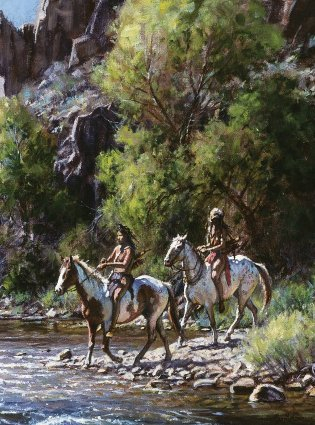 Martin Grelle Whitewater Crossing