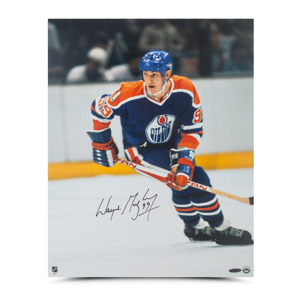 Art Country Canada Wayne Gretzky Jerseys Prints And