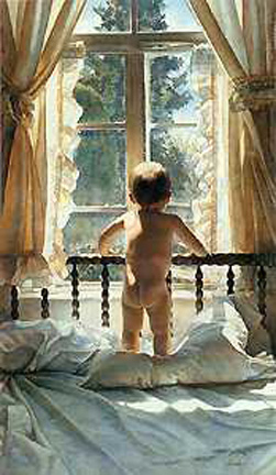 Steve hanks An Innocent View