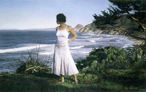 Steve Hanks Beyond The Horizon