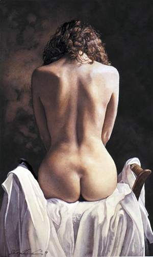 Steve Hanks Centered