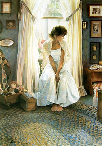Steve hanks Country Home