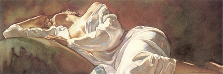 Steve hanks Emotional Appeal