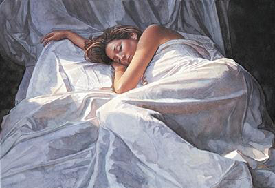 Steve Hanks First Light