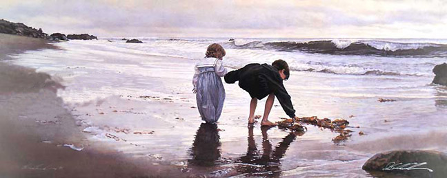 Steve hanks For Generations To Come