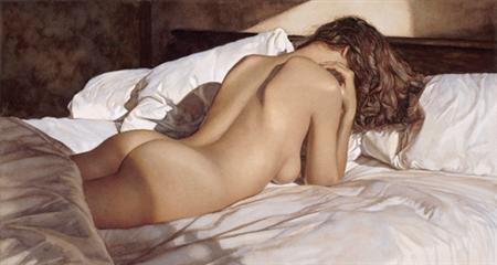 Steve Hanks In The Light Of The Morning