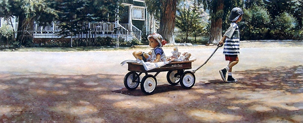 Steve hanks Journey Is The Goal