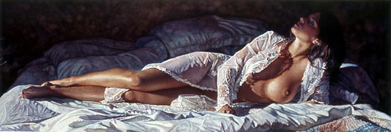 Steve hanks Love For The Unattainable