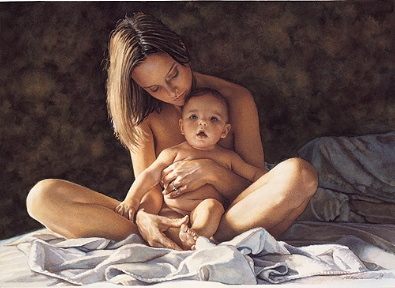 Steve hanks Mothers Pride