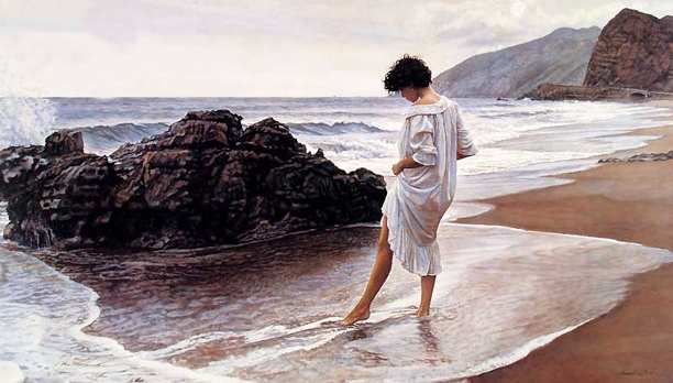 Steve hanks Pacific Sanctuary