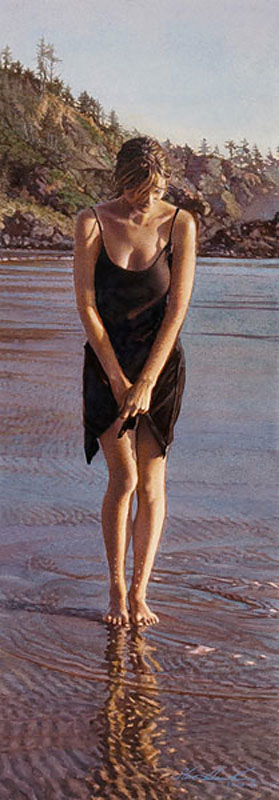 Steve Hanks Gentle Tide