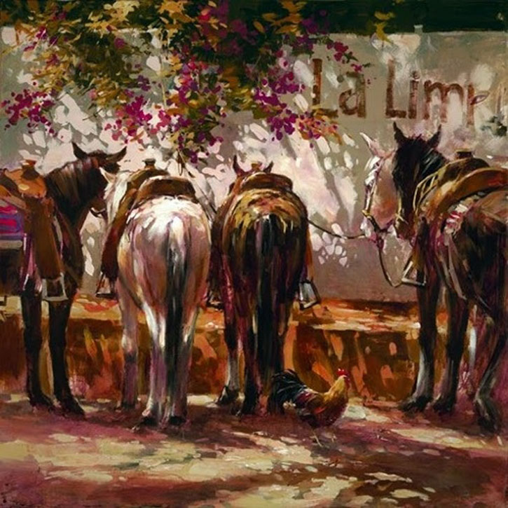 Brent Heighton Baja Taxis