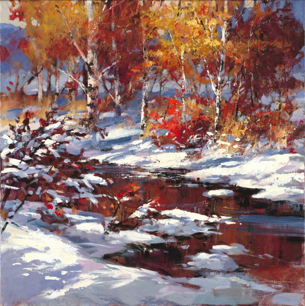 brent heighton birch trees